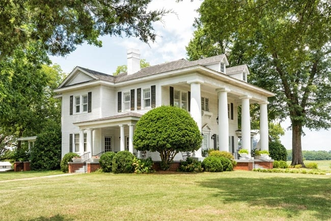 Land And Homes For Sale Anderson County Sc
