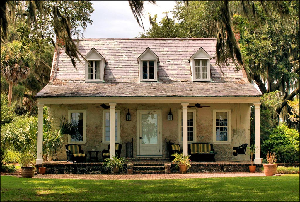 Retreat Plantation Beaufort Beaufort County South