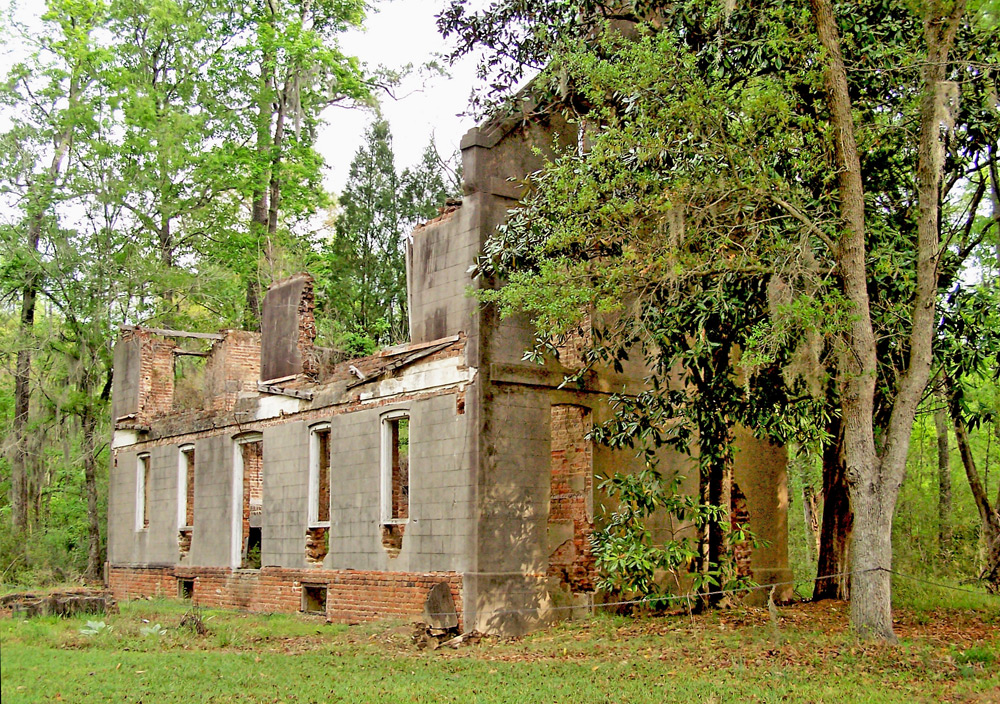 Comingtee plantation berkeley county south carolina sc for Plantation house