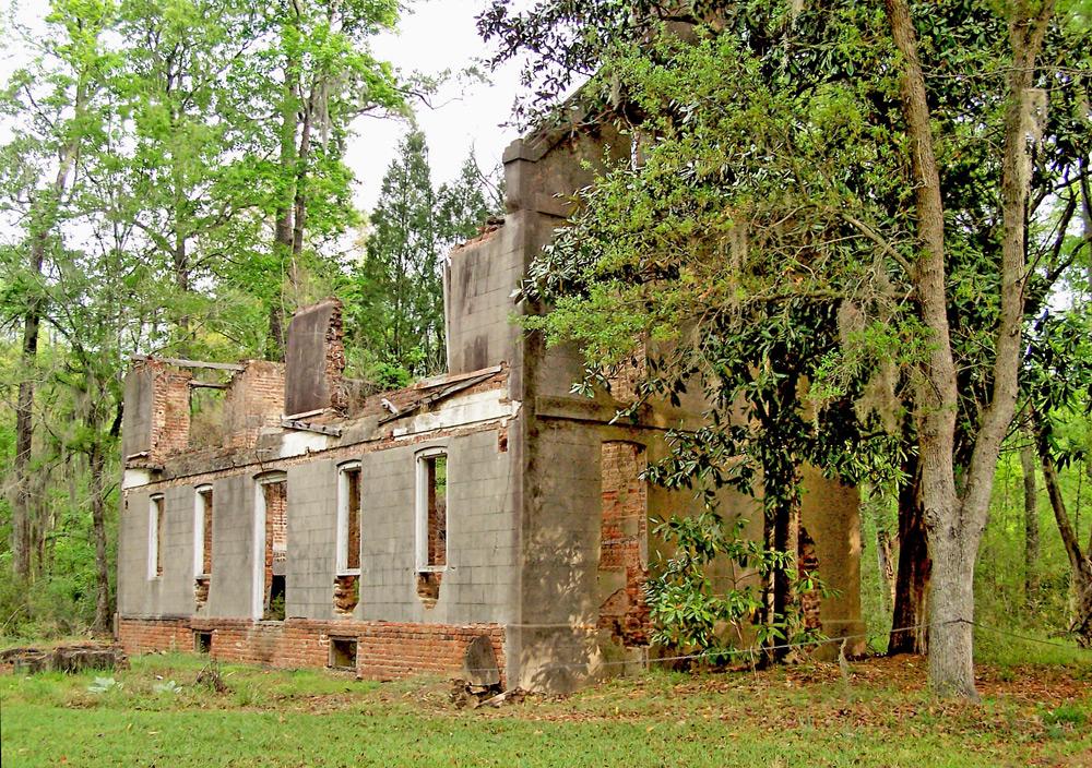 Comingtee Plantation Berkeley County South Carolina Sc