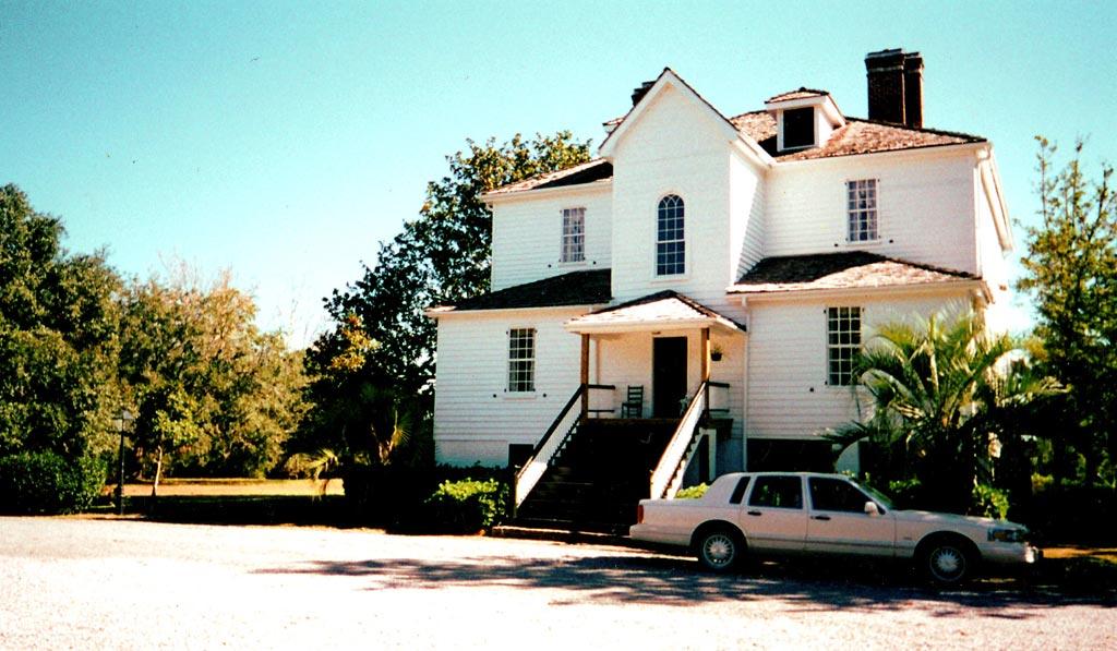 Lewisfield Plantation - Moncks Corner, Berkeley County