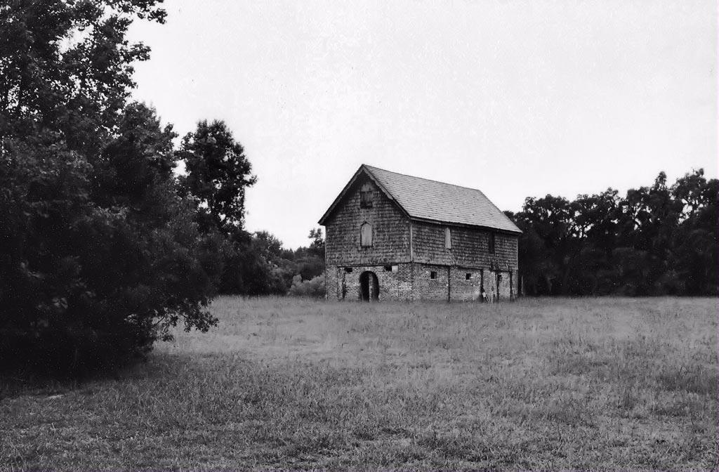 Middleburg Plantation - Huger, Berkeley County, South