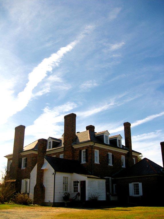Boone Hall Plantation 2013: Mount Pleasant, Charleston County