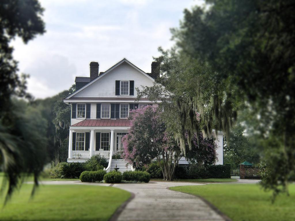 Farmfield Plantation West Ashley Charleston County