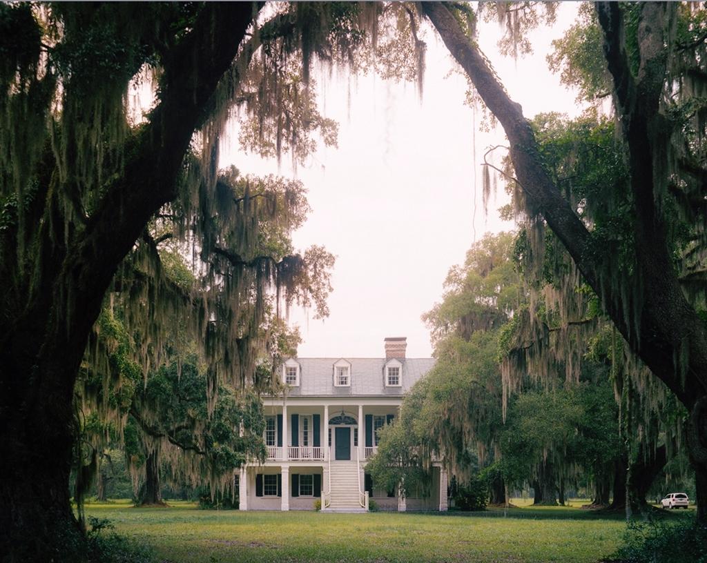 Grove plantation house 2014 charleston county south carolina