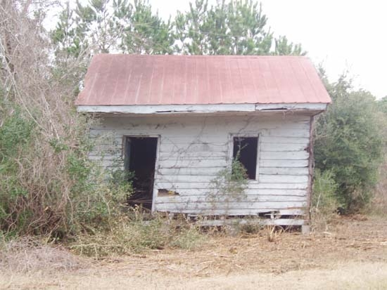 Point Of Pines Plantation 1986   Charleston County, South Carolina