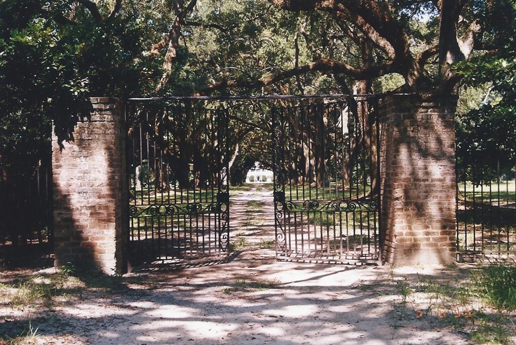 Charleston Sc Real Estate >> Prospect Hill Plantation - Parkers Ferry, Charleston County, South Carolina SC