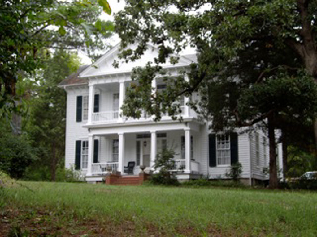 Walker mills plantation chester county south carolina sc for Plantation house