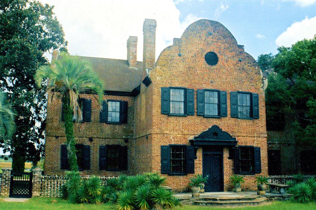 Charming Middleton Place Plantation   Dorchester County, South Carolina