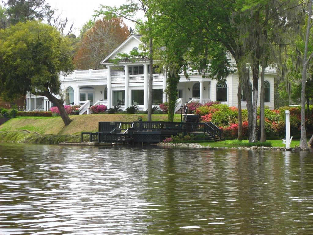 Guendalos Plantation Georgetown County South Carolina Sc