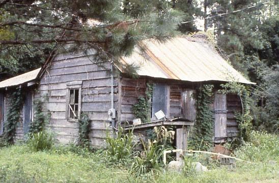 Keithfield Plantation Georgetown Georgetown County