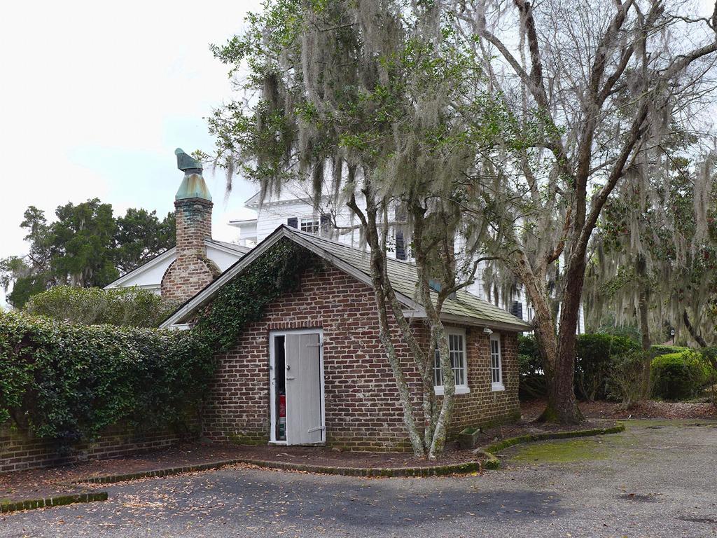 Georgetown Sc Plantation Tours