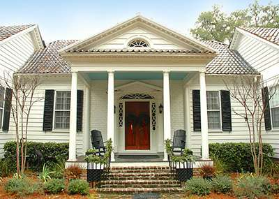 Mansfield Bed And Breakfast Georgetown Sc