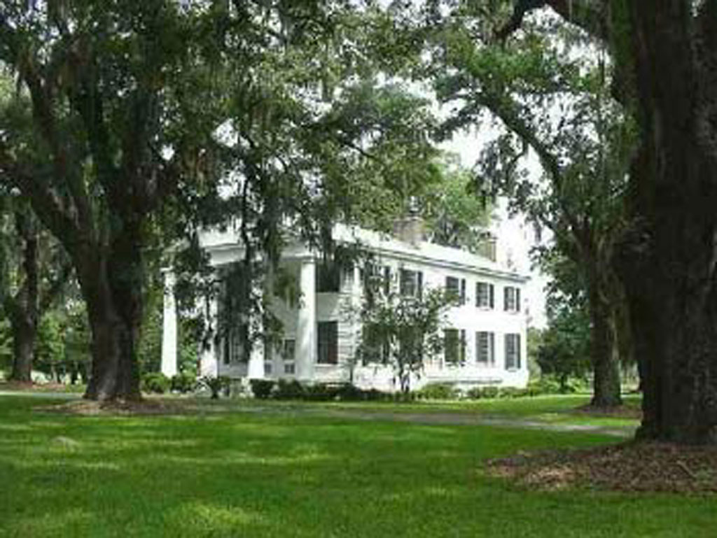 Millbrook plantation georgetown georgetown county Antebellum plantations for sale