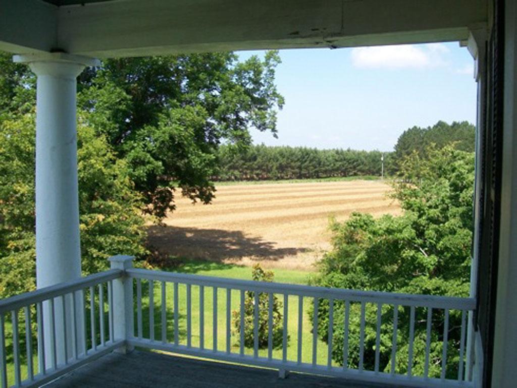 Josey Plantation Black River Lee County South Carolina Sc