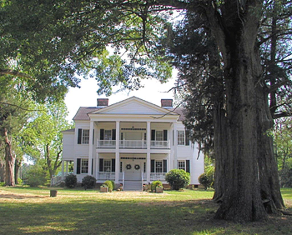Tanglewood plantation lynchburg lee county south for Plantation house