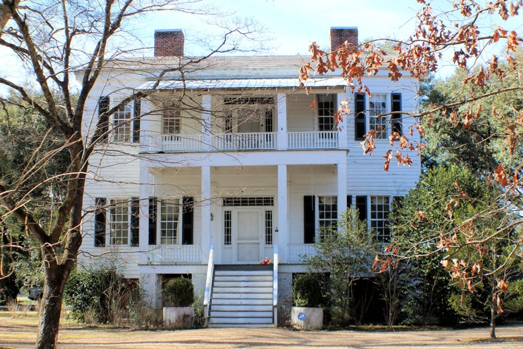 Dixie County Property