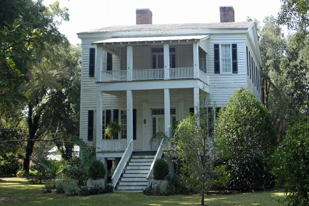 Sumter County Property