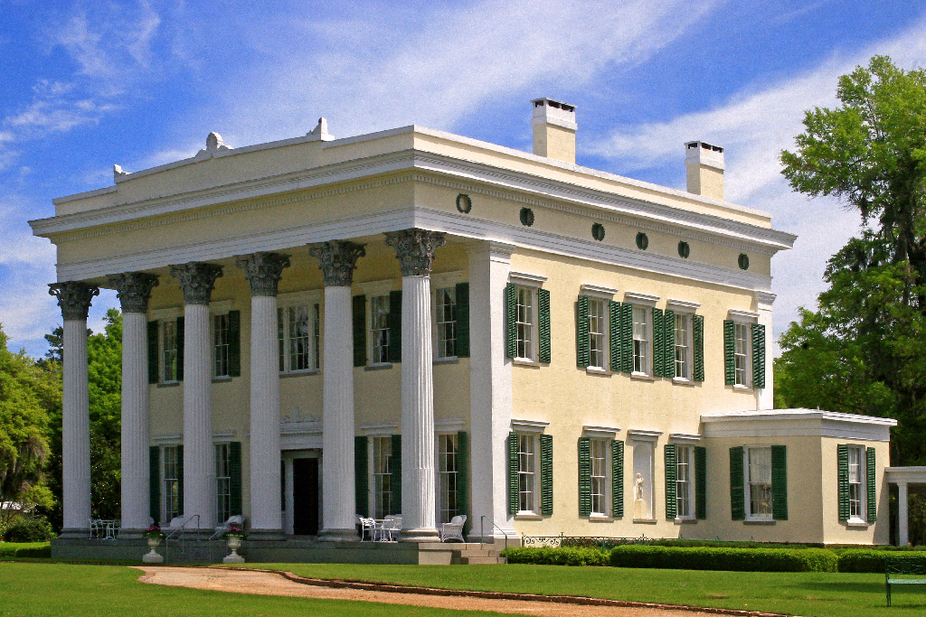 1000 Images About Plantation Homes And Antebellum