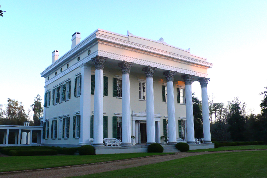 Millford plantation pinewood sumter county south for Antebellum homes