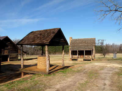 Cross Keys Plantation Cross Keys Union County South