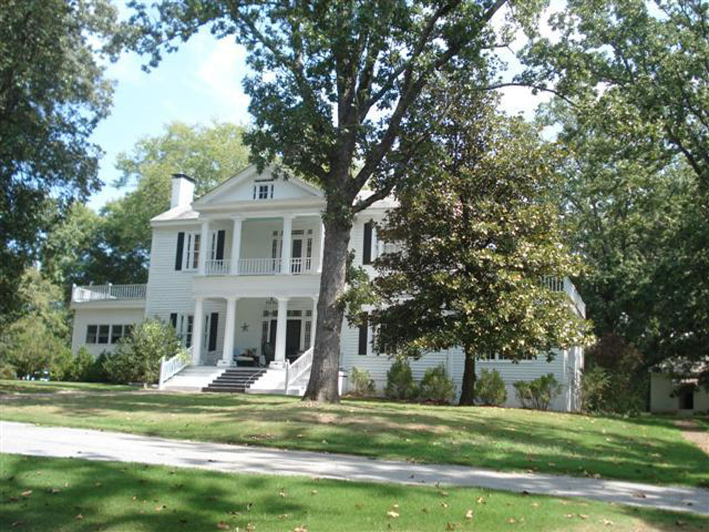 Juxa plantation union union county south carolina sc for Civil war plantation homes for sale